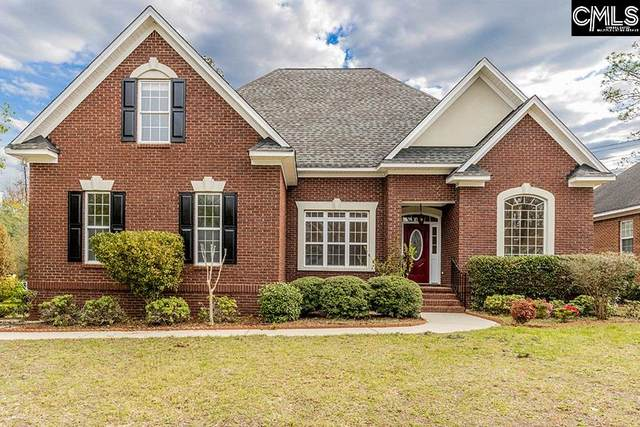 104 Mi,Les Park Drive, Columbia, SC 29223 (MLS #491664) :: Loveless & Yarborough Real Estate