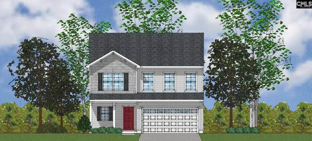 1941 Cold Rocks Way 282, Lexington, SC 29073 (MLS #491669) :: The Meade Team
