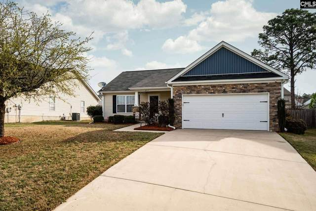 211 Glenforest Court, Lexington, SC 29072 (MLS #491674) :: The Meade Team