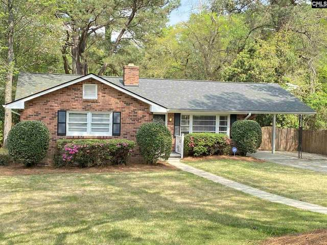 1816 Boyer, Columbia, SC 29204 (MLS #491675) :: EXIT Real Estate Consultants