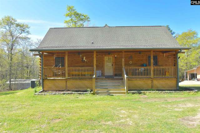 607 Lawson Road, Leesville, SC 29070 (MLS #491676) :: The Meade Team