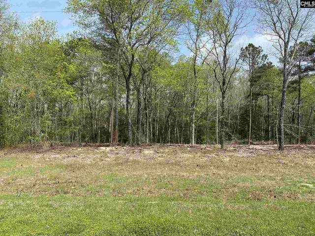 0 State Hwy 34 Lot A A, Winnsboro, SC 29180 (MLS #491679) :: The Olivia Cooley Group at Keller Williams Realty