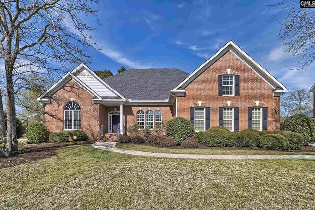 402 Cartgate Circle, Blythewood, SC 29016 (MLS #491682) :: EXIT Real Estate Consultants