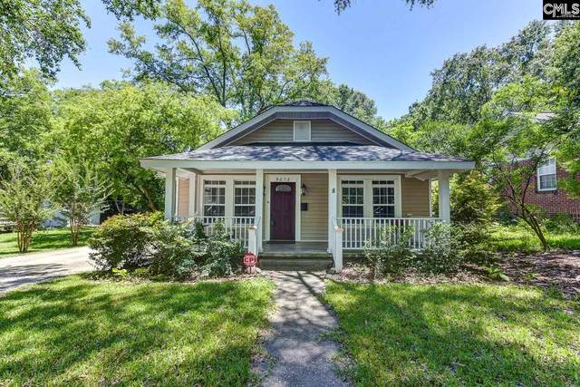 3012 Hope Avenue, Columbia, SC 29205 (MLS #491683) :: Loveless & Yarborough Real Estate