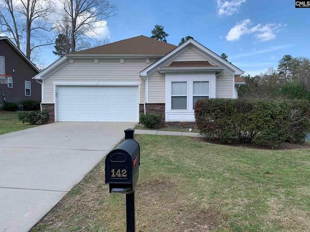 142 Underwood Drive, Lexington, SC 29072 (MLS #491684) :: EXIT Real Estate Consultants