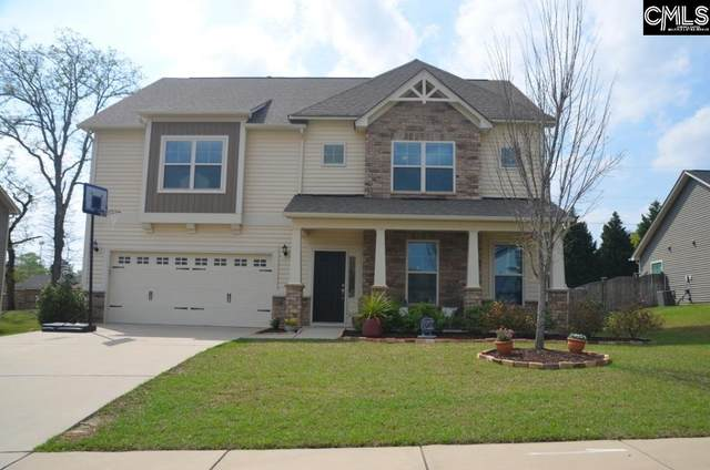 184 Tufton Court, Cayce, SC 29033 (MLS #491685) :: The Olivia Cooley Group at Keller Williams Realty