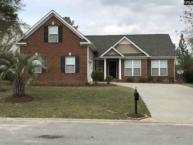 313 Afton Lane, Columbia, SC 29229 (MLS #491687) :: EXIT Real Estate Consultants