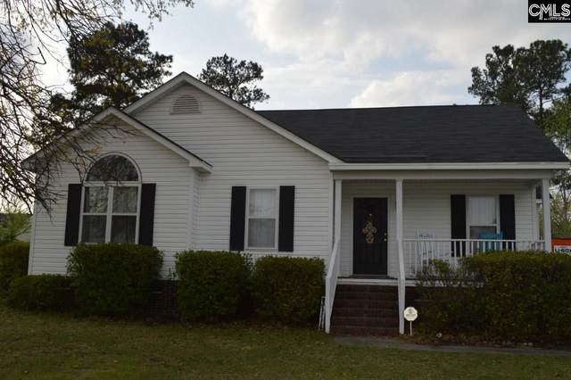 412 Ymca Road, Lexington, SC 29073 (MLS #491691) :: EXIT Real Estate Consultants