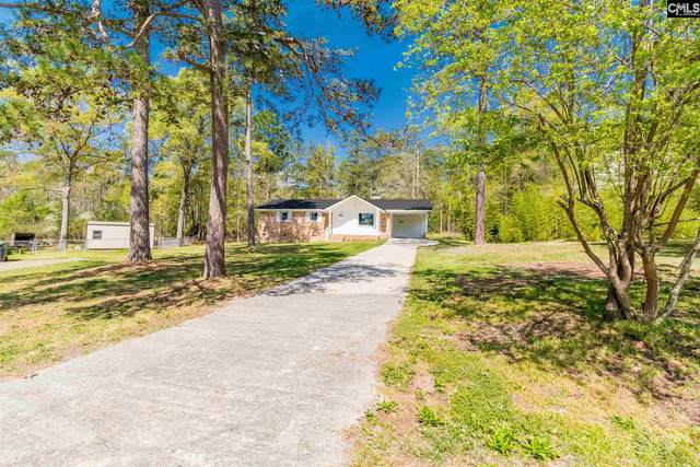 27 Hillside Circle, Lexington, SC 29073 (MLS #491692) :: EXIT Real Estate Consultants