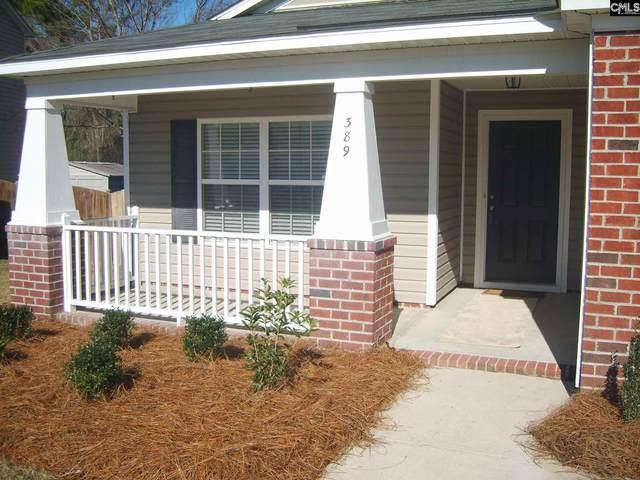 389 Timbermill Drive, Lexington, SC 29073 (MLS #491697) :: EXIT Real Estate Consultants