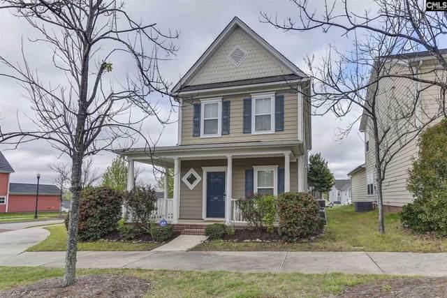 441 S Pickens Street, Columbia, SC 29205 (MLS #491699) :: Home Advantage Realty, LLC