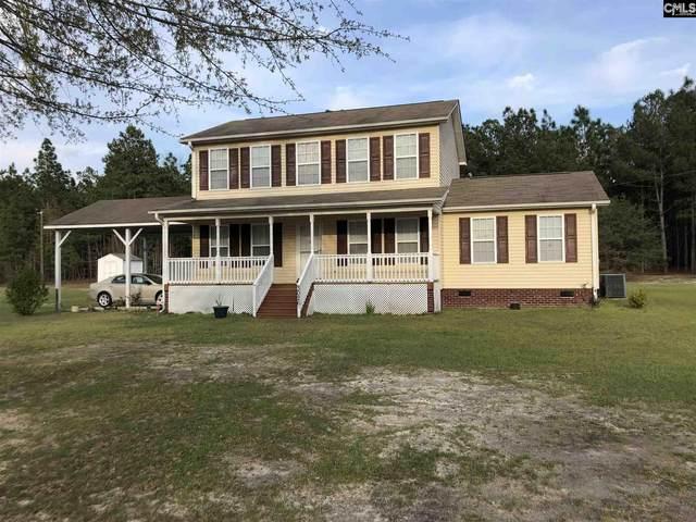 3026B Mungo Street, Bethune, SC 29009 (MLS #491706) :: Home Advantage Realty, LLC
