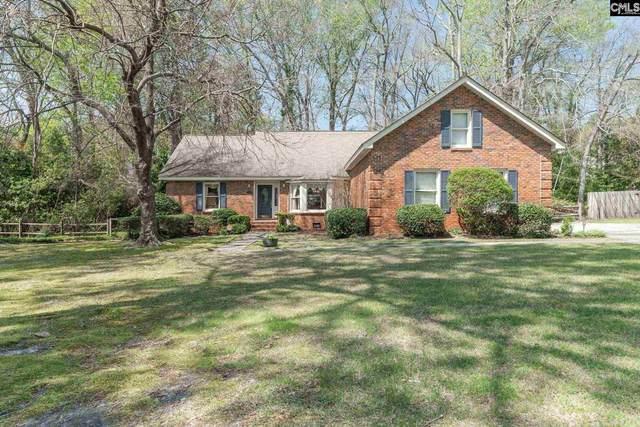 109 Park Springs Road, Columbia, SC 29223 (MLS #491707) :: Home Advantage Realty, LLC