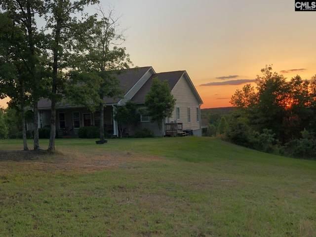 2115 Kershaw Highway, Camden, SC 29020 (MLS #491708) :: Home Advantage Realty, LLC