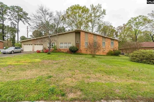 461 Kettering Drive, Columbia, SC 29210 (MLS #491709) :: Home Advantage Realty, LLC