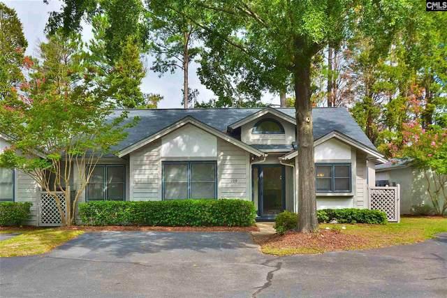109 Huntcliff Drive, Columbia, SC 29229 (MLS #491723) :: Home Advantage Realty, LLC