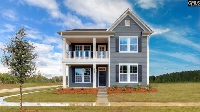 1292 Coogler Crossing Drive, Blythewood, SC 29016 (MLS #491727) :: EXIT Real Estate Consultants