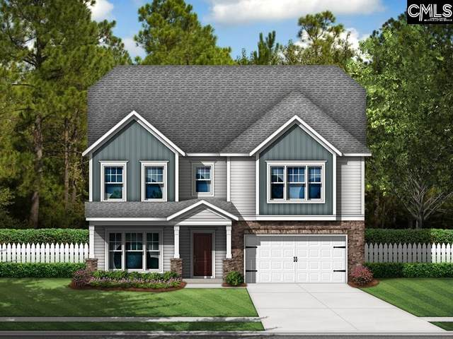 333 Featheredge Road, Elgin, SC 29045 (MLS #491736) :: Loveless & Yarborough Real Estate