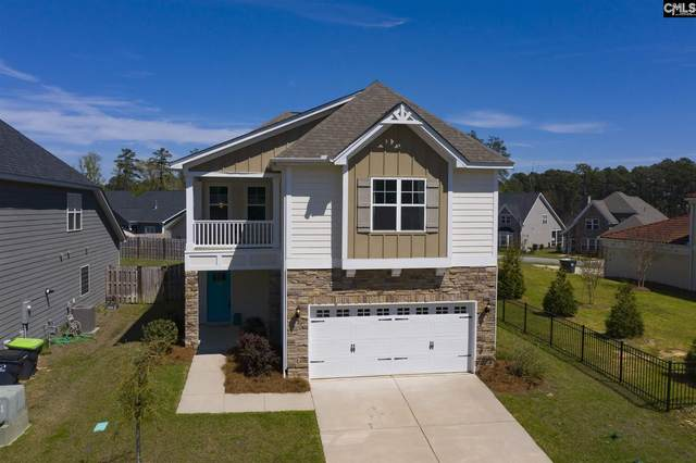 133 Azur Avenue, Chapin, SC 29036 (MLS #491740) :: EXIT Real Estate Consultants