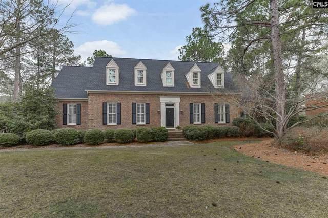 112 Clark Ridge Road, Columbia, SC 29223 (MLS #491747) :: EXIT Real Estate Consultants