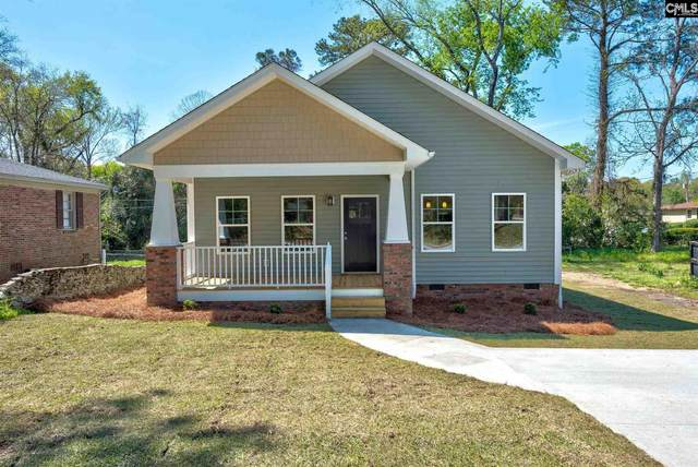 1007 S Kilbourne Road, Columbia, SC 29205 (MLS #491748) :: The Neighborhood Company at Keller Williams Palmetto