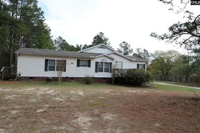 1361 Dairy Road, Ridge Spring, SC 29129 (MLS #491753) :: EXIT Real Estate Consultants