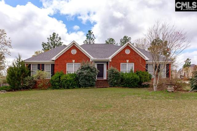 27 Hilltopper Court, Blythewood, SC 29016 (MLS #491755) :: EXIT Real Estate Consultants