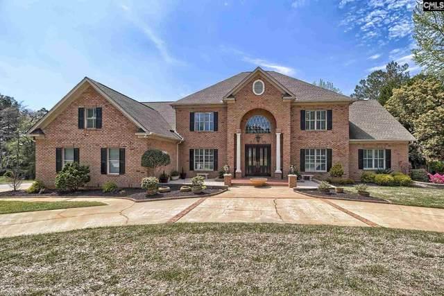352 Kenwood Drive, Lexington, SC 29072 (MLS #491757) :: EXIT Real Estate Consultants