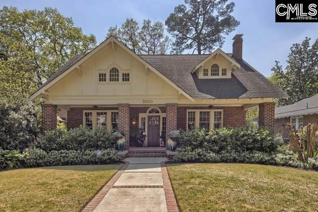 3510 Monroe Street, Columbia, SC 29205 (MLS #491760) :: The Neighborhood Company at Keller Williams Palmetto