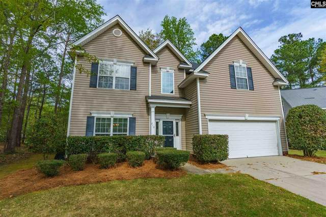 210 Castlebury Drive, Columbia, SC 29229 (MLS #491762) :: Troy Ott Real Estate LLC