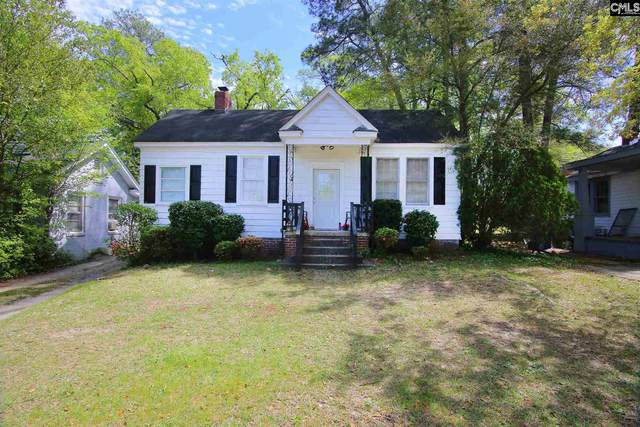 5010 Burke, Columbia, SC 29203 (MLS #491765) :: EXIT Real Estate Consultants