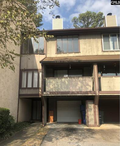 2070 Watermark Place, Columbia, SC 29212 (MLS #491766) :: Resource Realty Group