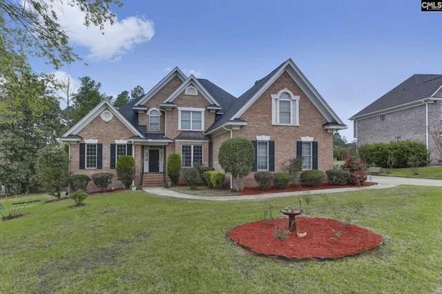 104 Overbranch Drive, Columbia, SC 29223 (MLS #491769) :: Fabulous Aiken Homes & Lake Murray Premier Properties