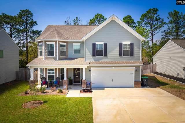 446 Finch Lane 50, Lexington, SC 29073 (MLS #491770) :: EXIT Real Estate Consultants