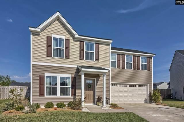 1218 Denali Court, Lexington, SC 29073 (MLS #491774) :: EXIT Real Estate Consultants
