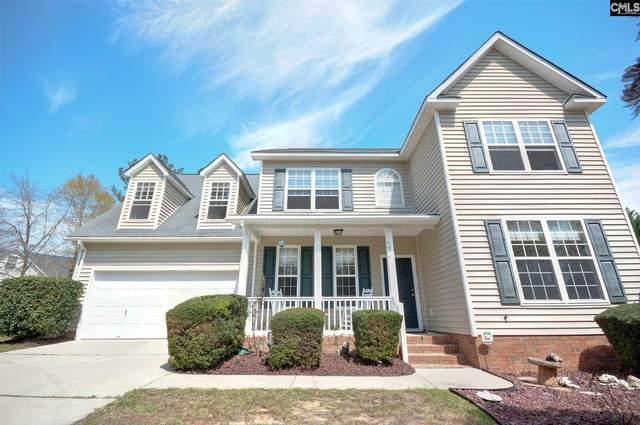 2914 Bowen Street, Elgin, SC 29045 (MLS #491777) :: EXIT Real Estate Consultants