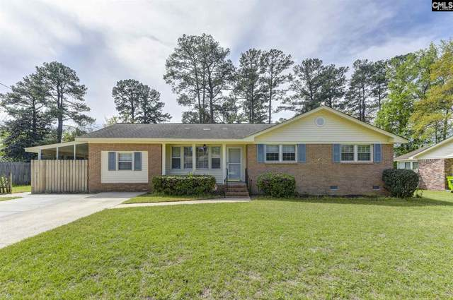 7932 Ronson Street, Columbia, SC 29209 (MLS #491786) :: EXIT Real Estate Consultants