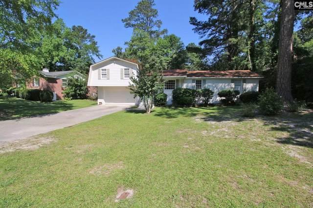 6621 Dare Circle, Columbia, SC 29206 (MLS #491788) :: Home Advantage Realty, LLC