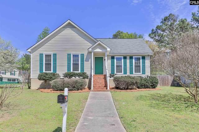 212 Green Rose Road, Columbia, SC 29229 (MLS #491789) :: Home Advantage Realty, LLC