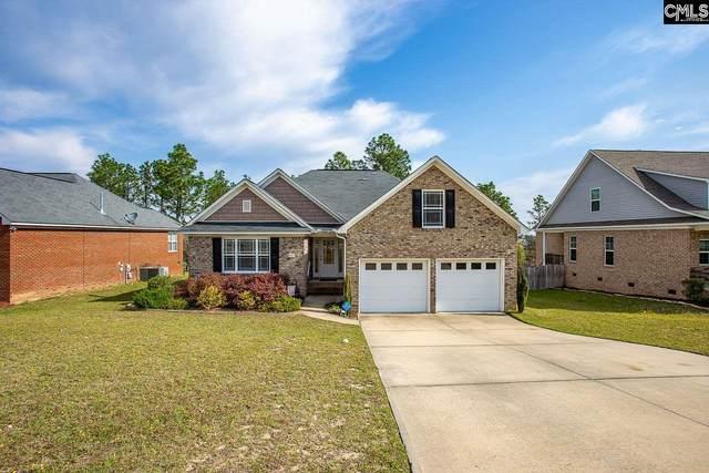 407 Summit Hills Circle, Columbia, SC 29229 (MLS #491790) :: Home Advantage Realty, LLC