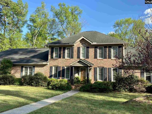 420 Crown Point Road, Columbia, SC 29209 (MLS #491792) :: The Latimore Group