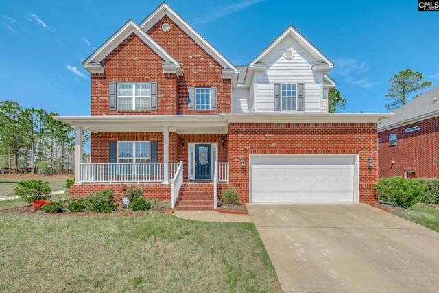 1277 Ashland Drive, Columbia, SC 29229 (MLS #491794) :: Home Advantage Realty, LLC