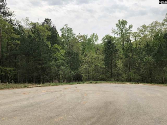 162 Majestic View Lane Lot #8, Leesville, SC 29070 (MLS #491797) :: Resource Realty Group