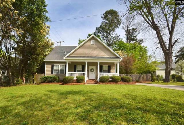 3841 Gill Street, Columbia, SC 29209 (MLS #491800) :: The Neighborhood Company at Keller Williams Palmetto
