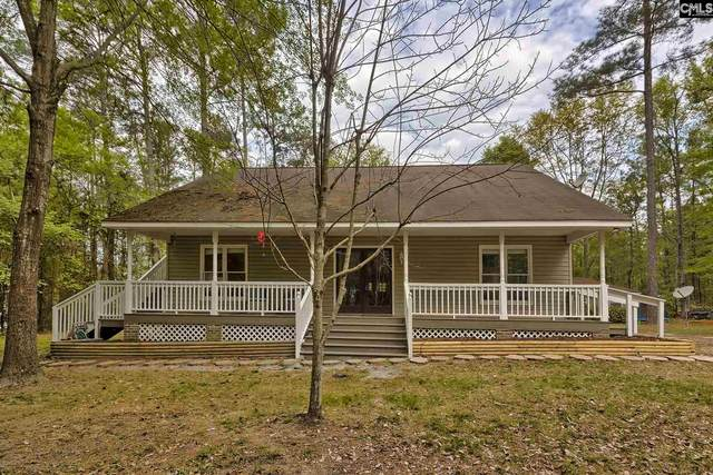 445 Veterans Row, Elgin, SC 29045 (MLS #491803) :: The Latimore Group
