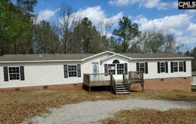 147 Magnolia Ridge Lane, Lexington, SC 29073 (MLS #491804) :: EXIT Real Estate Consultants