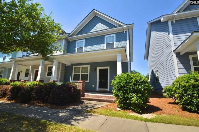 843 Forest Park Road, Columbia, SC 29209 (MLS #491811) :: The Latimore Group