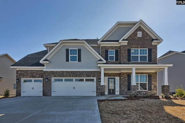 780 Edenhall Drive, Columbia, SC 29229 (MLS #491825) :: Troy Ott Real Estate LLC