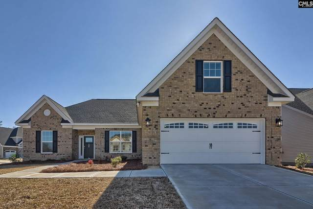 794 Edenhall Drive, Columbia, SC 29229 (MLS #491826) :: Troy Ott Real Estate LLC