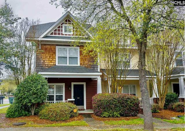 501 Hampton Forest Drive, Columbia, SC 29209 (MLS #491829) :: The Latimore Group
